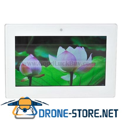 "7 "" inch LCD Screen Digital Photo Frame Picture Video Music Player"