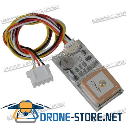 10HZ GPS for Super Mini Version FPV OSD REMZIBI OSD Support APM Multiwii