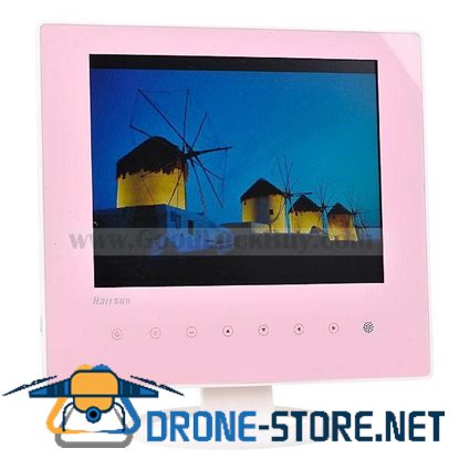 "8"" inch LCD Screen Digital Photo Frame Picture Video Music Player 518"