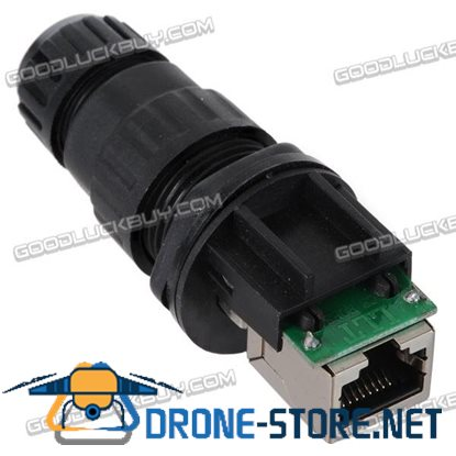 PC Laptop RJ45 Connection Cable & Adapter Connector
