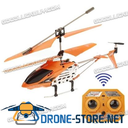 3.5CH Infrared Control RC Mini Helicopter with LED Light 220 x 40 x 95mm