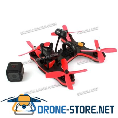 Holybro Shuriken 180 Pro Race32 F3 Flight Controller Racing Drone Quadcopter for DSMX Receiver