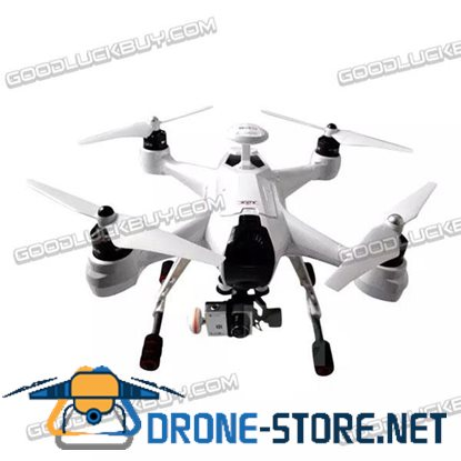 Walkera QR X350 Premium Quadcopter with Ground Station DEVO F12E Remote Gopro Camera TX5803 G-3D Gimbal