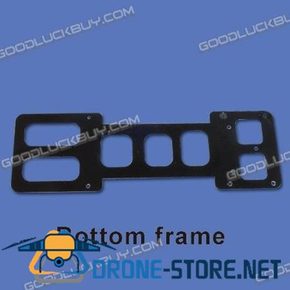 Walkera Creata400 Parts HM-Creata400-Z-24 Bottom Frame