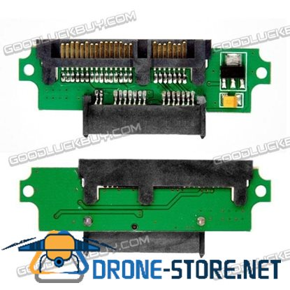 1.8 Micro Sata TO 2.5 Sata Convertor Adapter Board SSD Adapter