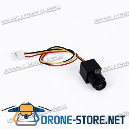 1/3 inch CMOS Mini CCTV Video Camera 520TVL NTSC Night Version for RC Multicopters
