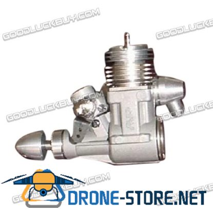 ASP AP06A 1cc 2-Stroke Engine for RC Airplanes