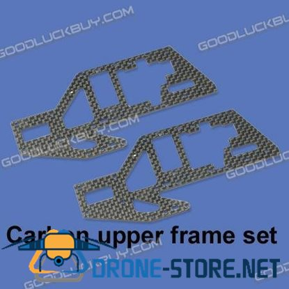 Walkera V450D01 Parts HM-V450D01-Z-24 Carbon Upper Frame Set