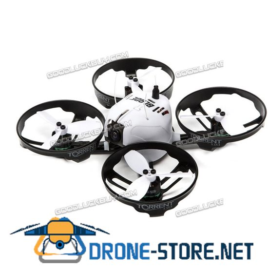 Blade BLH04050 Torrent 110 FPV BNF Basic Drone Quadcopter