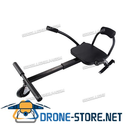 Adjustable Kart Seat Holder Bracket Frame A for 6.5'' 8'' 10'' Go-Kart Balance Scooter