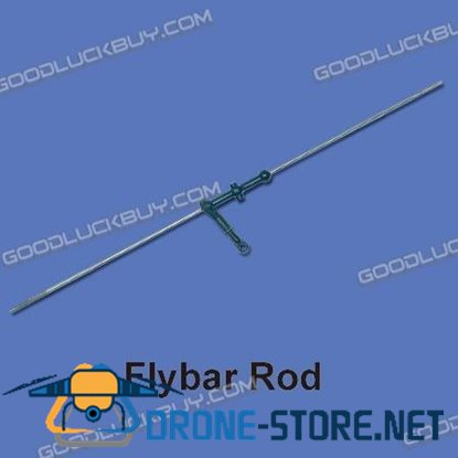 Walkera LAMA3 Parts HM-LAMA3-Z-11 Flybar Rod