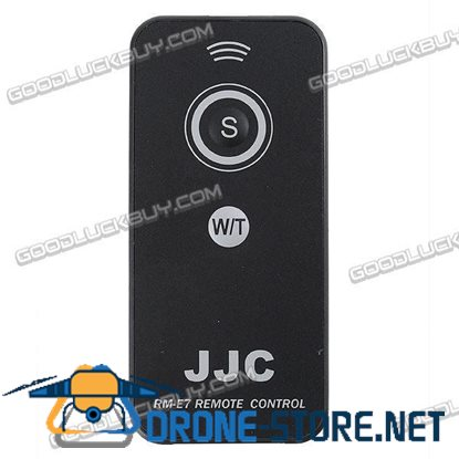 RM-E7 Wireless Infrared Remote Control for Camera Pentax