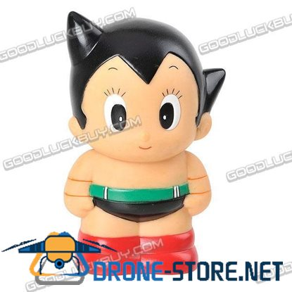 Astro Boy Figure Toy Coin Bank