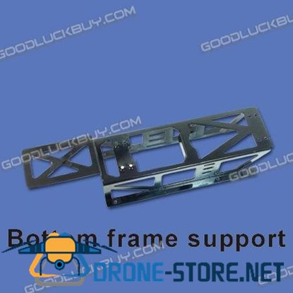 Walkera Creata400 Parts HM-Creata400-Z-23 Bottom Frame Support