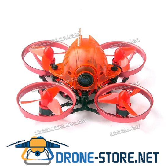Happymodel Snapper 6 Brushless Whoop Racer Drone BNF w/ Flysky Receiver & One Battery