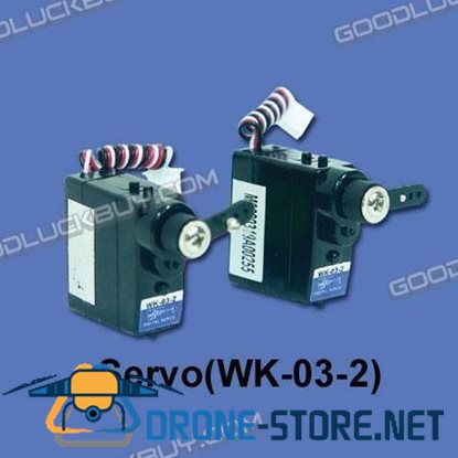 Walkera V100D06 Part HM-CB100-Z-19 Servo Wk-03-2