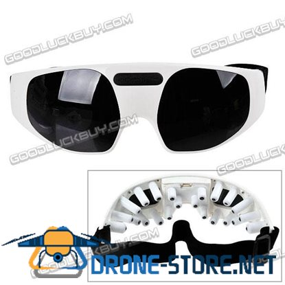 Eye Care Health Electric Alleviate Fatigue Massager DS-018
