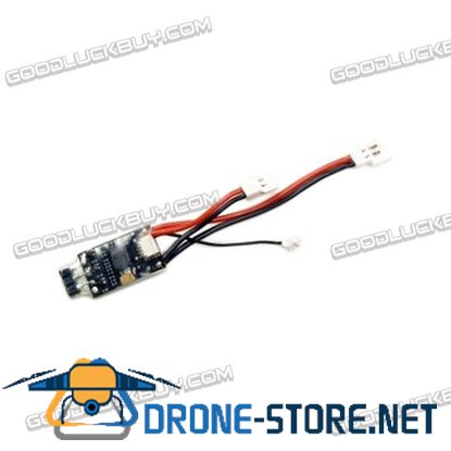 10A Brushlees ESC for Walkera - Super CP / Genius CP / Mini CP Plug & Play