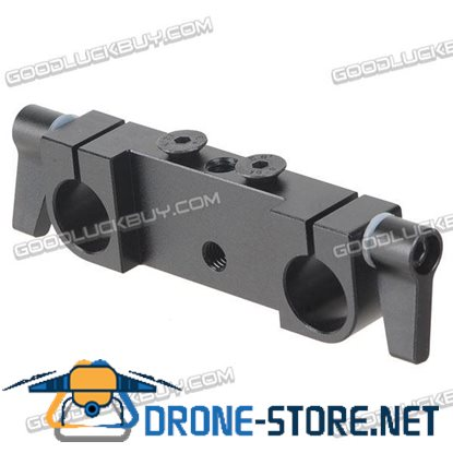 1/4 3/8 Installation Plate 5D2 GH2 DSLR Camera Connection Mount Plate