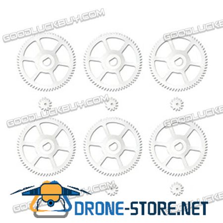 Picture for category Walkera Copters & Parts