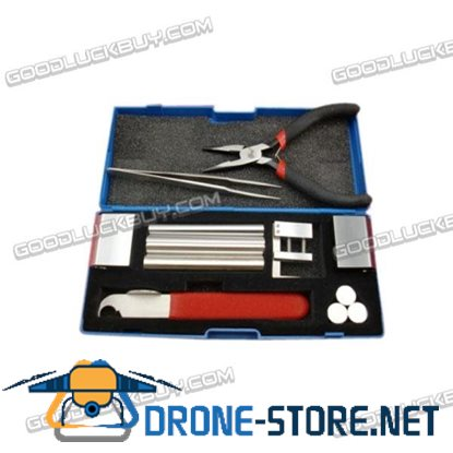12-in-1 Lock Disassembly Tool