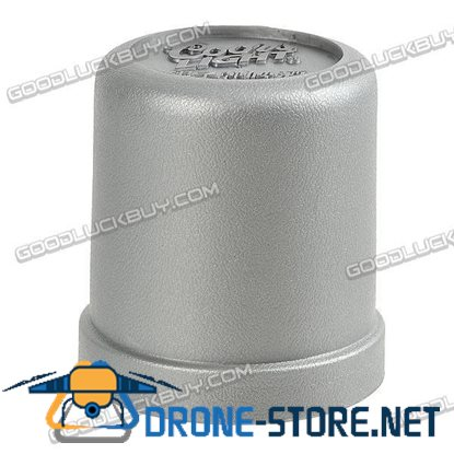 Silver Heavy Duty Dice Cup for Game Grap Games
