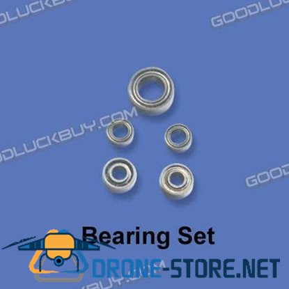 Walkera X100 Parts HM-Lm2-Z-16 Bearing Set