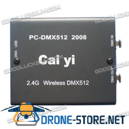 CL-DMX512FS 1 Cannel 512 Signal Output LED Controller