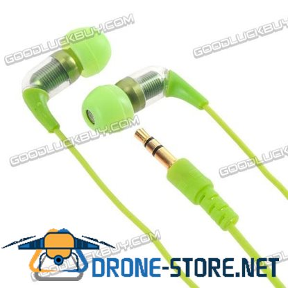 Stereo Headphone Earphone for MP3 MP4 iPod iPhone CK-600