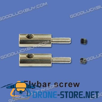Walkera Creata400 Parts HM-Creata400-Z-03 Flybar Screw