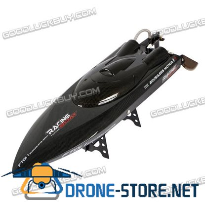 Feilun FT011 65CM 2.4G Water Cooled Brushless Motor Remote Control RC Racing Boat