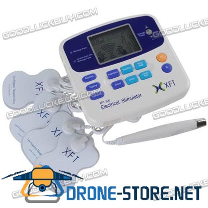 Electrical Stimulator (Massager) - XFT-320