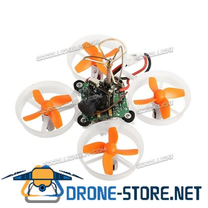 Eachine E010s 65mm Micro FPV Racing Quadcopter Drone with 800TVL CMOS F3 DSM2
