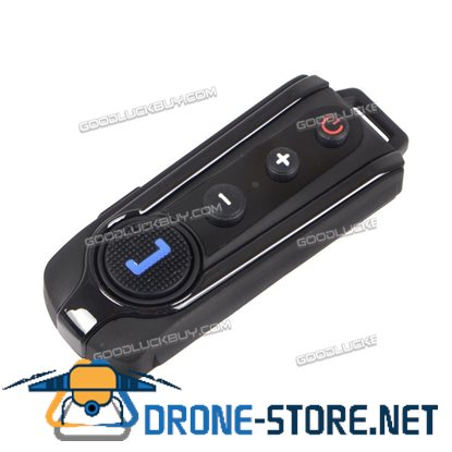 BT-S1 1000M Interphone Helmet Intercom Motorcycle Bluetooth Headset+FM Radio x1