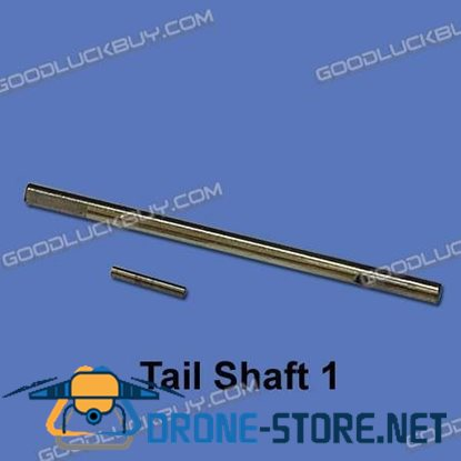 Walkera CB180Z Parts HM-CB180Z-Z-06 Tail Shaft 1