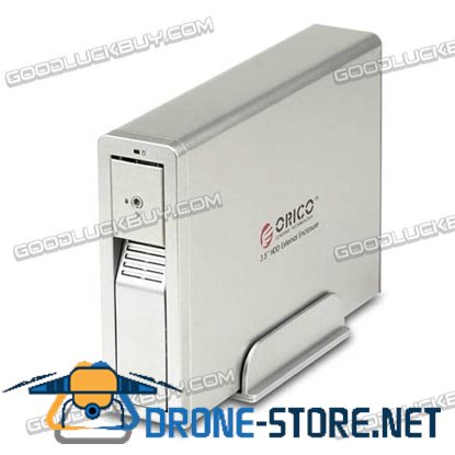 ORICO 7618UI 3.5''SATA HDD External Enclosures with1394a&1394b Interface