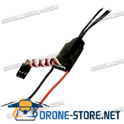 12A ESC Speed Controller 1A 5.5V BEC UBEC/SBEC for RC Multicopters