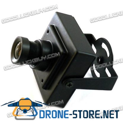 "1/3"" Sony 700TVL High Resolution HD FPV 3.6mm Camera Video with OSD function-PAL"