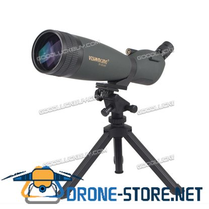 Visionking 30-90X90 Waterproof Spotting Scope Monocular Telescope Night Vision