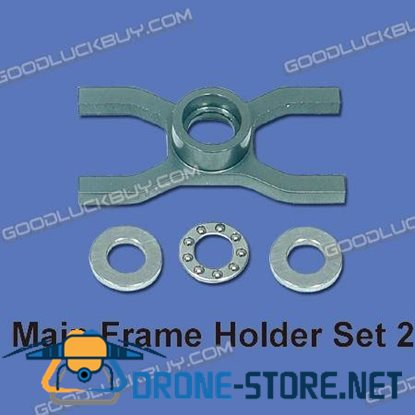 Walkera LAMA3 Parts HM-LAMA3-Z-34 Main Frame Holder Set 2