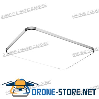 36W Dimmable Adjustable LED Square Ceiling Panel Light  65*43cm 220V 2700K-7000K