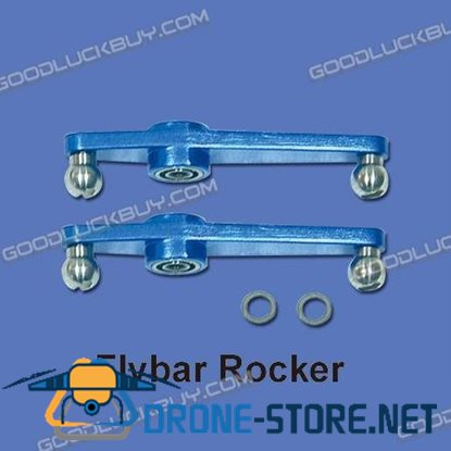 Walkera LAMA3 Parts HM-LAMA3-Z-17 Flybar Rocker