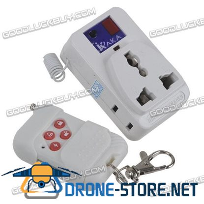 Wireless Remote Control KK-122 for Home Appliance