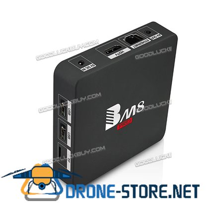 BM8 PRO HDMI TV BOX Android 6.0 S912 Octa Core 2G/32G KODI17.0 Fully Loaded