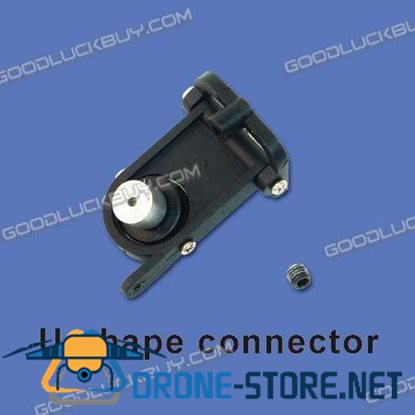 Walkera Creata400 Parts HM-Creata400-Z-11 U-Shape Connector