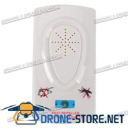 ELectronic Helminthes Machine Mouse and Mosquito Repeller