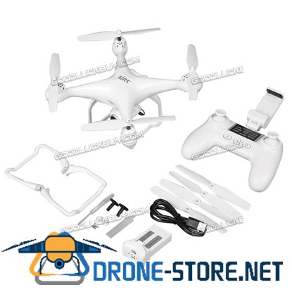 SJ R/C S20W RC drone with FPV 1080P Camera Selfie Altitude Hold Headless Mode