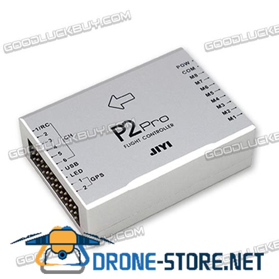 JIYI P2 Pro Drone Quadcopter Flight Controller with 7N GPS & Power Module & USB Module for RC