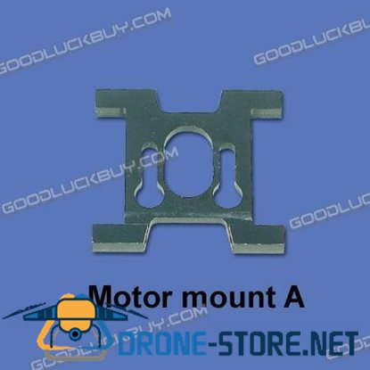 Walkera V450D01 Parts HM-F450-Z-35 Motor Mount A