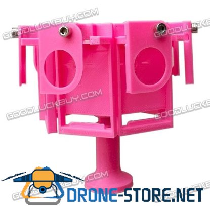 3D Printed 360Heros H3PRO7HD Gopro Hero3/3+ 360 Degree Photography Bracket Support